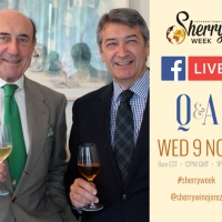 Sherry Uncovered: Live Q&A with Beltrán Domecq and César Saldaña (Video)