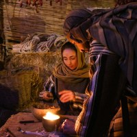 Photo Essay: A Living Nativity Scene in Arcos de la Frontera