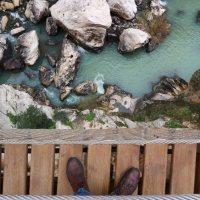 Photo Essay: Man vs Nature on the Caminito del Rey