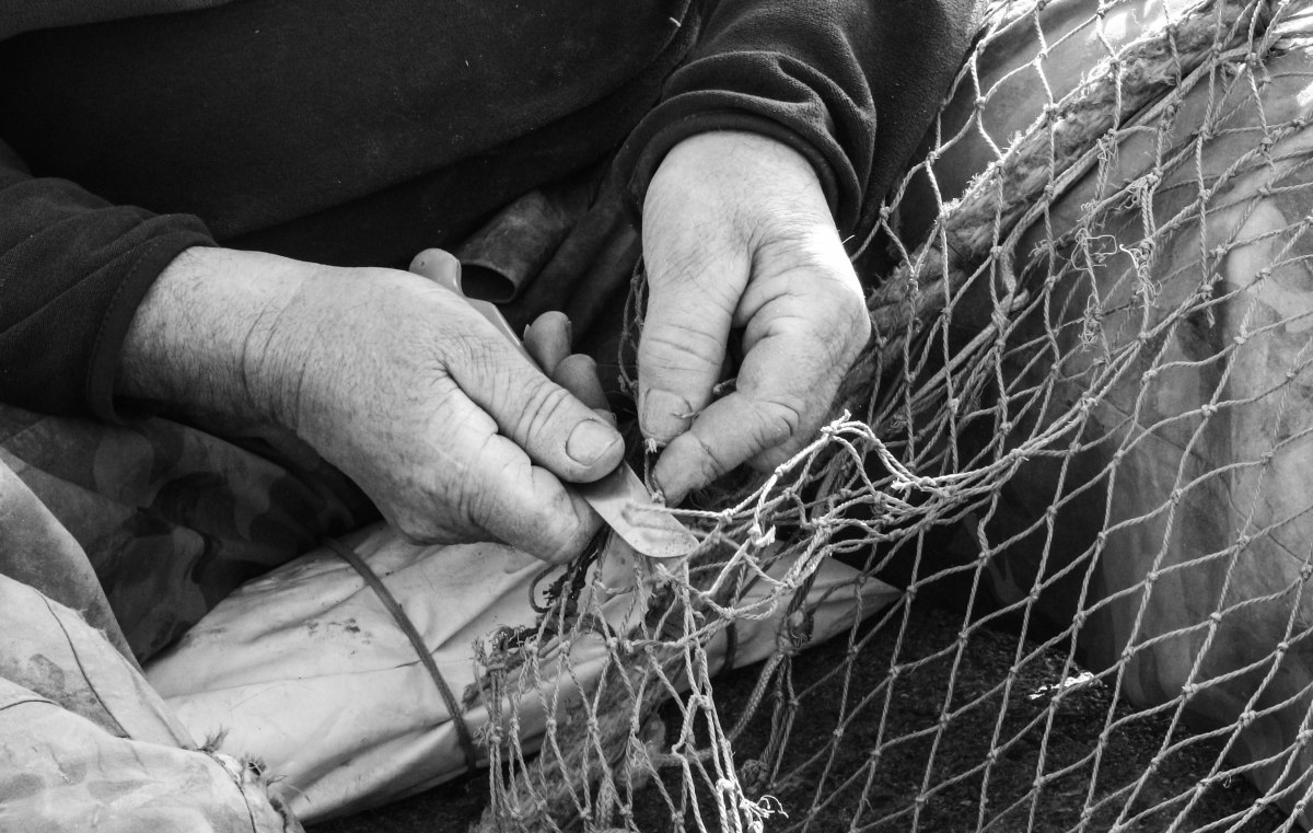 The Fishermen of Sanlúcar de Barrameda (Feature)