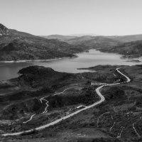 The Grape, the Olive, and the Orange: Zahara de la Sierra, Andalusia (Photo Story)