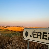 The Landscape of Sherry (Photo Gallery)