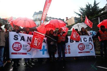 UGT Trade Union