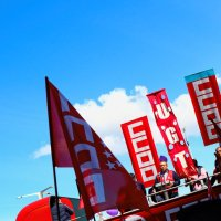 Galicia Mobilises for Wages, Pensions, and Rights on May Day (News Report)