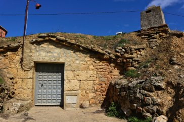 Private Wine Cellar, Fuensaldaña