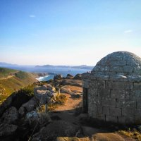 Unearthing Gallaecia: The Ruins of Monte O Facho